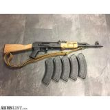 For Sale: CIA RAS47 PRE-OWNED