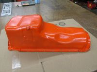 Purchase 1967 1968 1969 Camaro Big Block Chevy Double Baffle Oil Pan Original Nice motorcycle in Cincinnati, Ohio, United States, for US $200.00