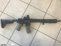 For Sale/Trade: HIGH END AR GOOD PRICE