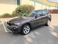 2013 BMW X1 S Drive 28i