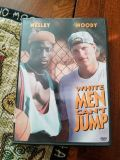 White Men Can't Jump DVD
