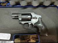 For Sale: S&W 432PD, airweight .32 H&R Mag. 6-shot, J-frame