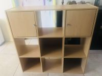 Storage Cubes Cubbies Shelves with 2 doors Great Condition $30.00