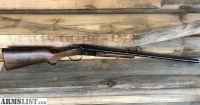 For Sale/Trade: 28ga SxS shotgun