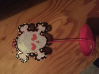 Earrings and necklace or bracelet holder