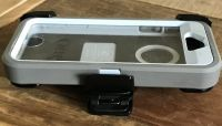 Otter box iPhone 5 case & belt clip