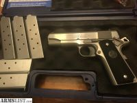 For Sale/Trade: Colt Commander 1911