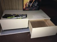 Heavy duty stand with drawers
