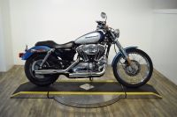 2006 Harley-Davidson Sportster 1200 Custom Sport Motorcycles Wauconda, IL