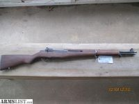 For Sale: M1 Garand, International Harvester