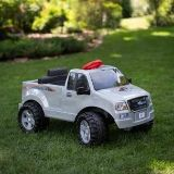 Power Wheels Ford F-150 Ride-On