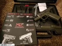 For Trade: FT: XDM .40