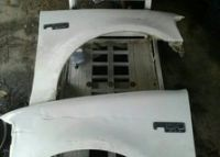 97 F150 front fenders