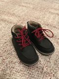 NWOT boys size 8 boots