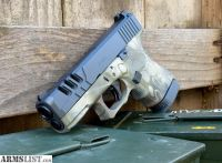 For Sale: Custom G30 Glock 30 Gen 4