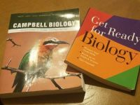 Campbell Biology College of DuPage textbook