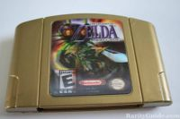 The Legend of Zelda Majoras Mask (West Monroe)