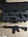 For Sale: Palmetto State Armory AR-15, Lots of Upgrades and Extras