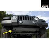 Sell 18003.30 RUGGED RIDGE Steering Component Skid Plate, 07-12 Jeep JK Wranglers , motorcycle in Smyrna, Georgia, US, for US $145.29