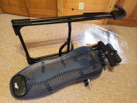 Teeter Hang Up Inversion Table Excellent Condition