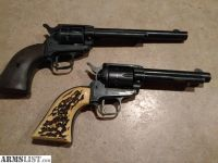 For Trade: Two 22 revolvers and Xbox one for trade