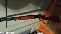 For Trade: Rossi lever action. 357