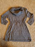 Maternity Dressy Sweater Top Size S