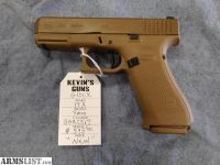 For Sale: Glock 19X (9MM)