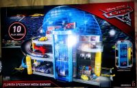 Cars 3 Florida speedway mega garage Brand New in box never opened.