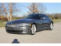 2008 BMW Z4 3.0si Coupe