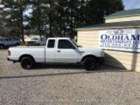 $8,000, 2011 Ford Ranger
