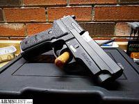 For Sale/Trade: Sigsauer M11-A1 9mm