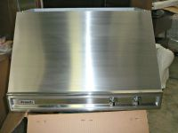 "Dynasty Kitchen Ventilation Hood 30"" Stainless W/ 600 cfm Blower"
