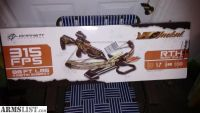 For Sale/Trade: Jackal Crossbow
