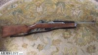 For Sale/Trade: Ruger Mini 14