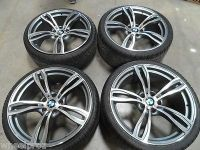 "Find New 19"" BMW 3 Series 328 330 335 M5 M6 Style Sport Wheels w/ Tires! RIMS 20 motorcycle in Escondido, California, US, for US $1,135.00"