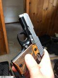 For Sale: Sig P938 SAS 9mm pocket pistol