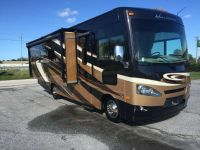 2015 Hurricane Rvs 27K