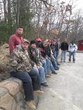 Recent Miltary needed  Next training dates  September 22nd-30th and  Oct. 27th-Nov. 4th