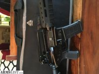 For Sale: M&P 15 556