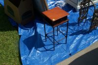 MINI-TABLE OR STAND