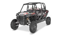 $22,499, 2016 Polaris RZR XP 4 Turbo EPS Multi-Passenger