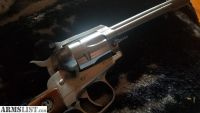 For Sale/Trade: Ruger Blackhawk stainless 357
