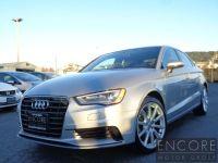 2015 Audi A3 1.8T Premium Sedan 4D