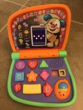 Fisher price Learning laptop