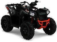 2017 Polaris Scrambler XP 1000 Sport-Utility ATVs Savannah, GA