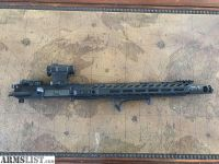 For Sale: AR15 Complete Upper with holographic red dot