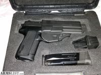 For Sale: Sig Sauer SP 2022 9mm