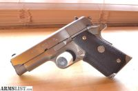 For Sale: USED Colt Officer's ACP in .45 ACP
