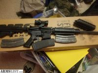 For Sale: Dpms A/R